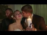 Семейный очаг, очень трогательная свадебная традиция