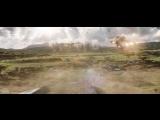 Мстители Война Бесконечности, второй трейлер на русском