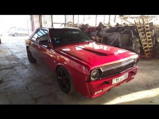 ГАЗ 24 от HOT-ROD Garage Armenia