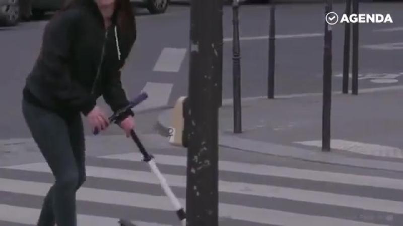 Как отучить людей переходить дорогу на красный свет