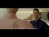 Реклама MEO с участием Криштиану Роналду
