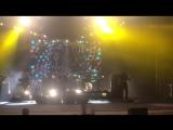 Концерт СПЛИН в Ессентуках 24 февраля 2018. Видеоотчет