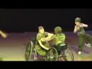 Три танкиста Соло Дэнс Воронеж 2014 Международный фестиваль Inclusive Dance