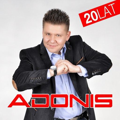 Adonis альбом 20 Lat
