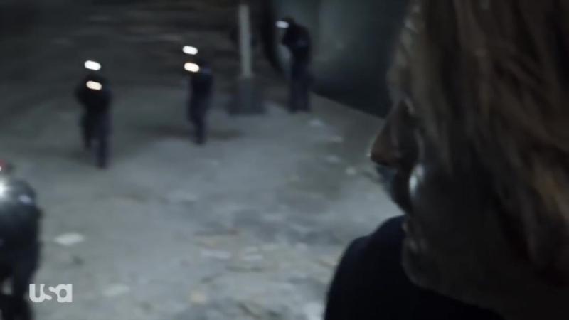 Колония Colony (2015) Official Trailer русский язык