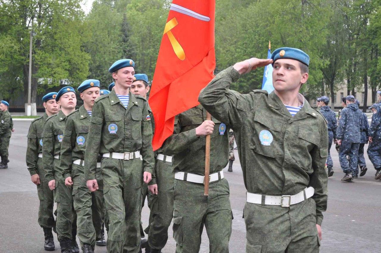 ВКалужской области началась военно-спортивная игра «Звезда-2017»