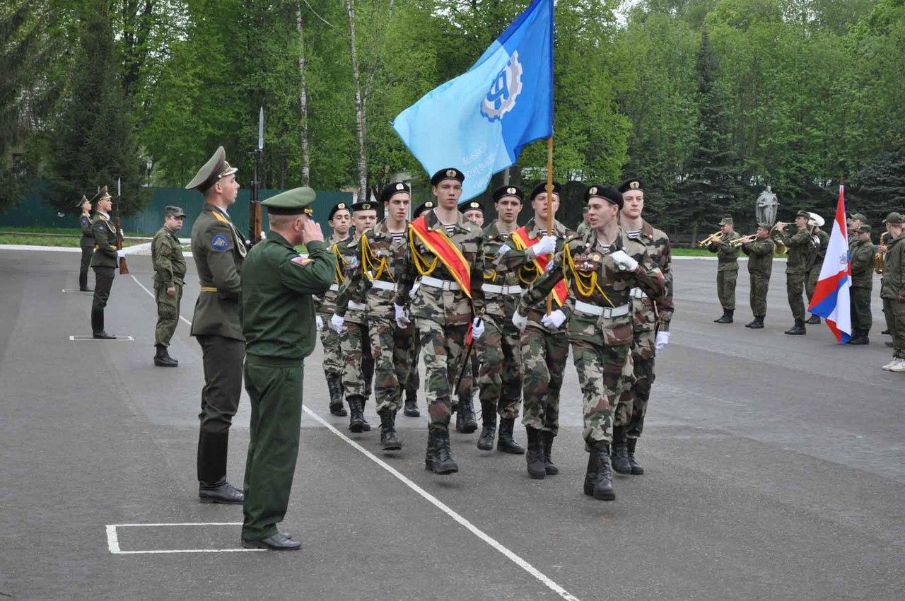 Калужская область: ВКозельске стартовала областная открытая военно-спортивная игра «Звезда-2017»
