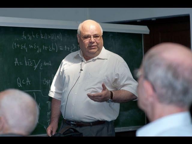 В.Н. Чубариков. Простые числа, дзета-функция Римана и тригонометрические суммы