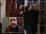 Christopher Walken - TheContinental - Making Of