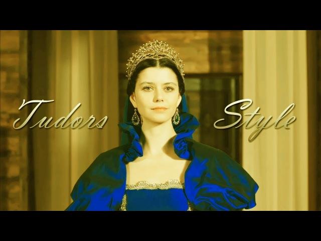 Opening Kösem 1 Season | Tudors Style