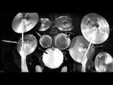 The HAARP Machine - LTP (Drum Playthrough)