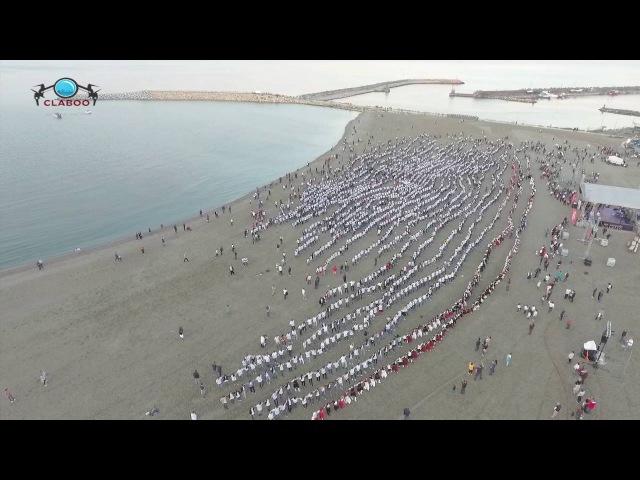 Zorbas Syrtaki - Plaja Modern, Constanta 2016