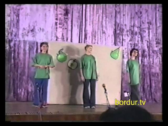 КиВиН 2002 1 тур 123 Москва МГСУ