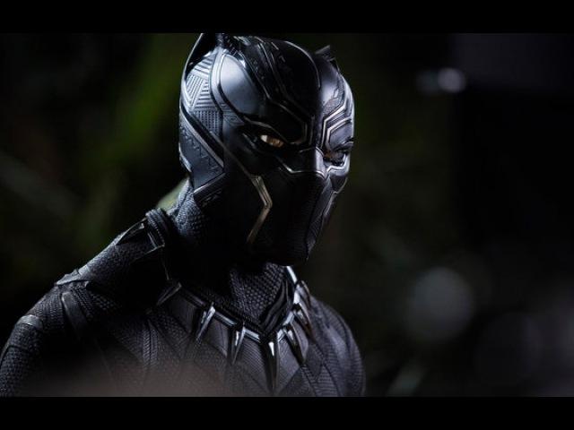Видео к фильму «Чёрная Пантера» (2018) Трейлер (дублированный)