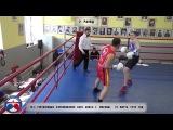 Рахматов Идибек стал чемпионом Москвы по боксу.