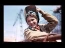 Красотки! СОВЕТСКИЕ ТРУЖЕНИЦЫ. Pretty women! SOVIET WORKERS