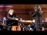 Алексей Рыбников - Виолончельный концертAlexey Rybnikov - Concert for Cello