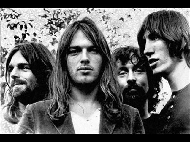 Pink Floyd - Otro ladrillo en la pared