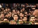 İran'da Kerbela Şehitleri İçin Düzenlenen Yas Merasimi İmam Hüseyin Güzel bir Merisye