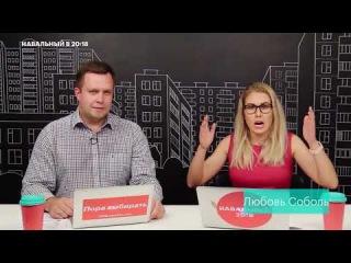 Навальный победил в ЕСПЧ/Он будет участвовать в выборах президента