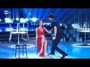 Il Tango di Cristina e Luca Favilla - Ballando con le Stelle 17/03/2018