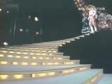 Екатерина Шаврина vs Daft Punk - На пароме around the world