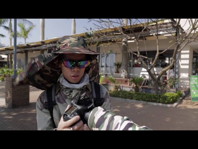 DRTV по-русски: 10 дурных привычек фотографов