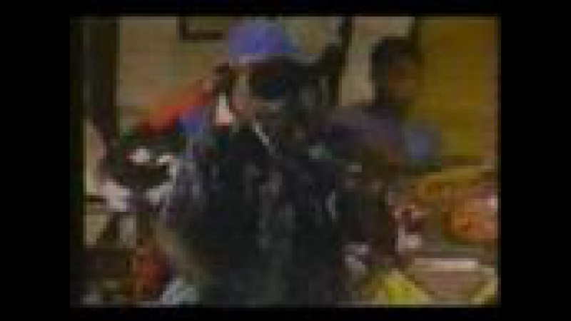 Snow Ninjaman Live from Jamaica Informer