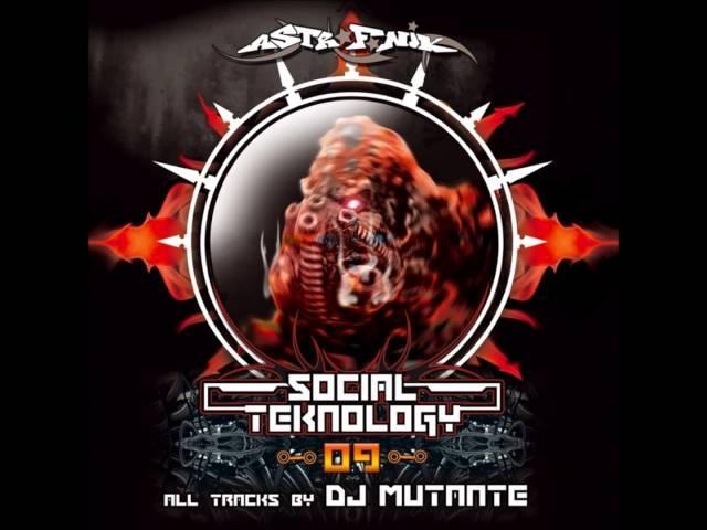 DJ Mutante - Comme C'est Excitant