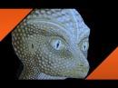 Динозавры и драконы Древняя раса рептилоидов Документальный фильм