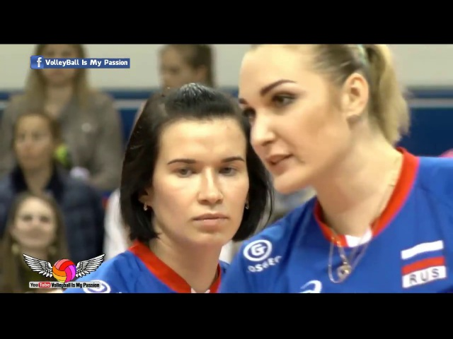 [HD] Russia vs Serbia | 30 Jun 2017 | Volleyball Boris Yeltsin Cup Women 2017 » Freewka.com - Смотреть онлайн в хорощем качестве