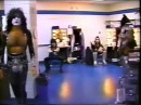 KISS Backstage Footage Farewell Tour 2000 Part 1 New Jersey East Rutherford