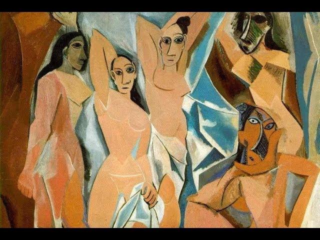Дневник одного Гения. Пабло Пикассо. Часть IV. Diary of a Genius. Pablo Picasso. Part IV.