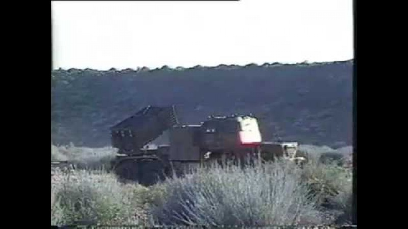 South African Army. SADF South African Defence Force. Valkiri Multiple Rockets.