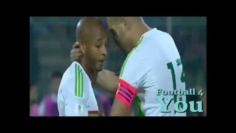 Algeria vs Zambia 0-1 Highlights - WORLD CUP 2018 Qualifying - AFRICA Group Stage