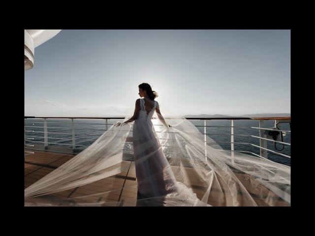 О круизе. About wedding cruise 2017