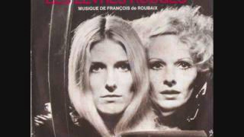 Francois De Roubaix - Les Dunes D'ostende [Daughters of Darkness]