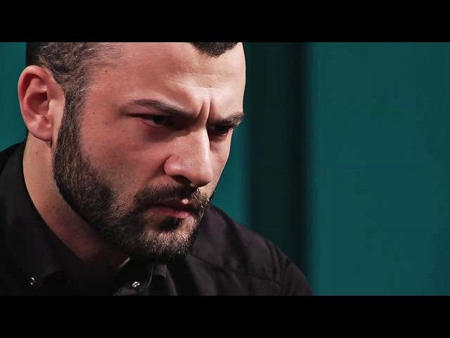 Битва экстрасенсов • 18 сезон • Битва экстрасенсов, 18 сезон, 13 серия (16.12.2017)