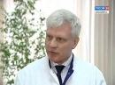 Брифинг главного врача краевой клинической больницы Егора Корчагина