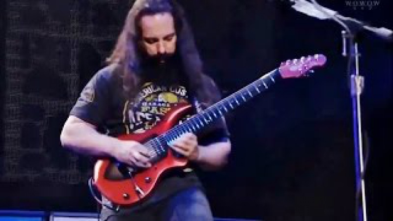 John Petrucci (Dream Theater) - Top Solos 01