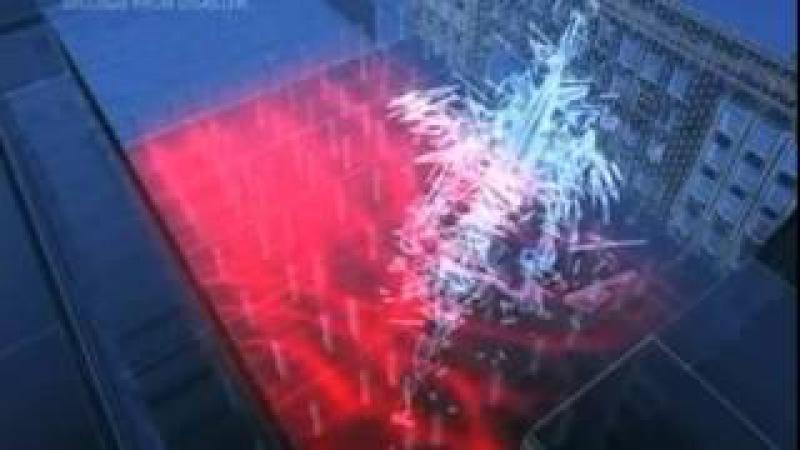 Секунды до катастрофы - Пентагон 11 сентября