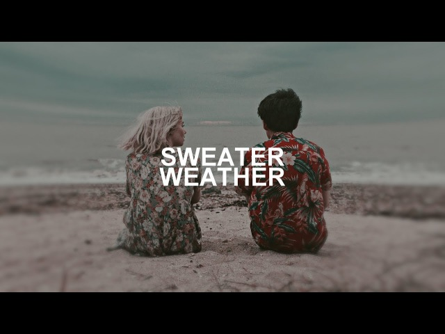 Alyssa James [Sweater Weather]
