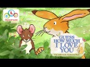 Guess How Much I Love You: Snippet Hide and Boo