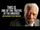 YOU ARE THE CREATOR Warning This might shake up your belief system! Morgan Freeman and Wayne Dyer