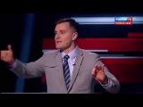 Поляк получил по щам от Соловьева Что вы можете предложить, кроме яблок!