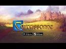 Carcassonne Tiles Tactics Premium Геймплей Трейлер