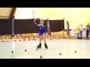 EFSC 2017 Junior Bogdanova Sofia 1 place