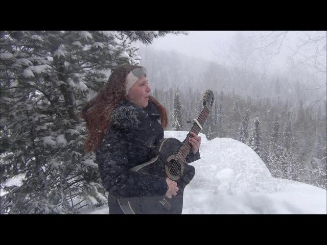 Татьяна Красовская Сибирь