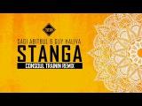 Sagi Abitbul &amp Guy Haliva - Stanga (Consoul Trainin Remix) TETA