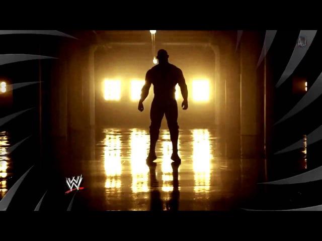 WWE Ryback BANNED Unused Heel Theme Titantron - Meat On The Table V4 (Adam Massacre)